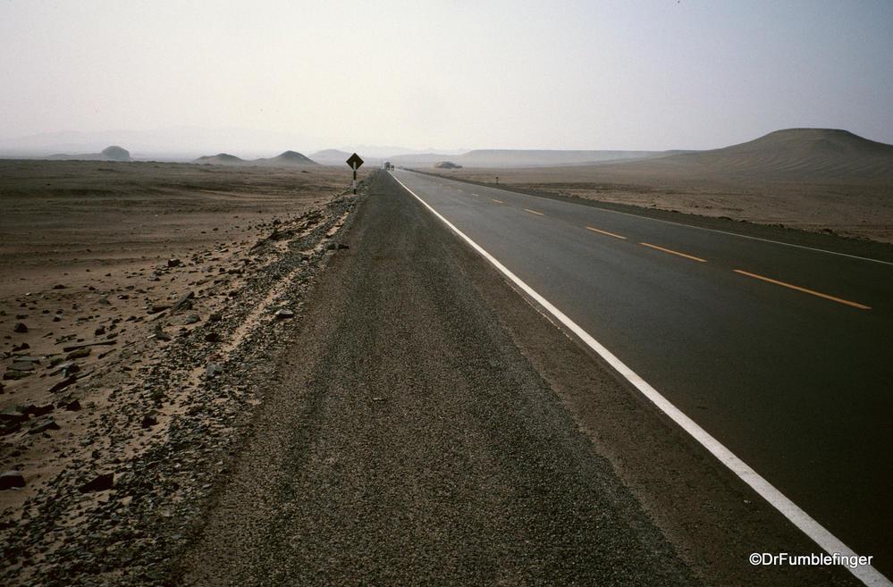 The Nazca Lines, Peru (Where Gumbo Was #115)   TravelGumbo