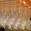Messina Hof Winery Grapevine offers a cozy 19th century atmosphere with several wine tasting rooms.