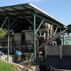 """Processing plant"", Greenwell Farms Coffee Tours"