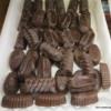Hand-crafted chocolate, La Chocolatta, Puenta Arenas, Chile