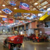 Grand Hall,  Gasoline Alley, Calgary