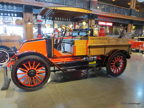 Gasoline Alley Rides From 1918 1928 Travelgumbo