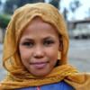 Harari Girl, Ethiopia.  Courtesy Rod Waddington and Wikimedia