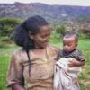 Near Hawzien,Tigray,Ethiopia.  Coiurtesy Rod Waddington and Wikimedia