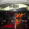 Beatles LOVE, a Cirque du Soleil show, The Mirage Casino and Resort: Las Vegas, Nevada