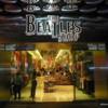 The Beatles Shop at Beatles LOVE, a Cirque du Soleil show, The Mirage Casino and Resort: Las Vegas, Nevada
