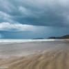 1). Our first stop, Makorori Beach, near Gisborne