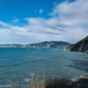 5). Tokomaru Bay - taken from near the old wharf)