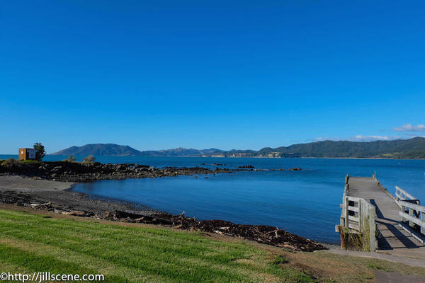 11) The view from Waihau Bay Lodge