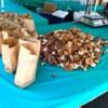 Mushrooms in Portland