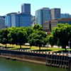 Downtown 2: Portland Skyline