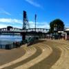 Portland River View: Portland River View