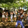 Love Bomb Go- Go Marching Band: Love Bomb Marches