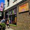 Voodoo Doughnut Shop: Voodoo Doughnut Shop