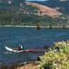 Water Sports at Hood River: Water Sports at Hood River