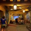 Timberline Lodge Interior: Timberline Lodge Interior