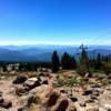 Mt. Hood Hiking: Mt. Hood Hiking