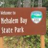 Nehalem Bay State Park: Nehalem Bay State Park