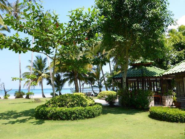 4. Dusita Resort, Kohn Kod, Thailand.