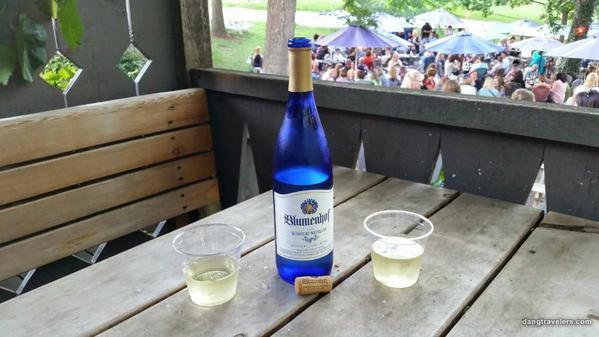 Blumenhof Winery