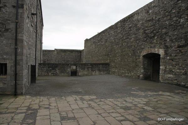 Kilmainham Gaol, Dublin