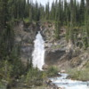 Yoho Valley -- Laughing Falls