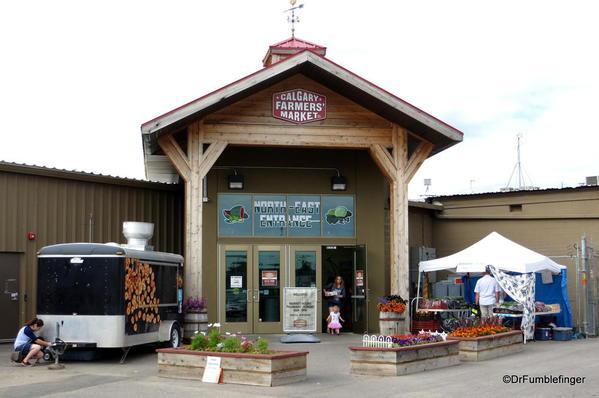 01 Calgary Farmer's Market