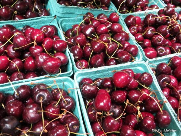 12 Calgary Farmer's Market