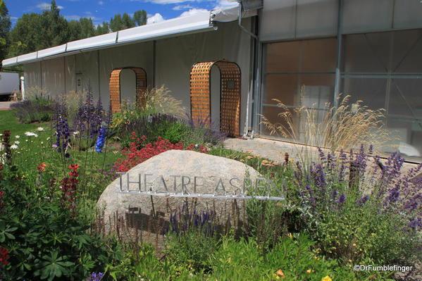 Theater Aspen, John Denver Sanctuary, Aspen