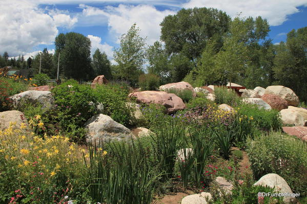 Gardens, John Denver Sanctuary, Aspen