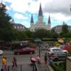 New Orleans-Jackson Square: New Orleans-Jackson Square
