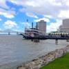 New Orleans on the River: New Orleans on the River