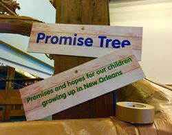 Promise Tree