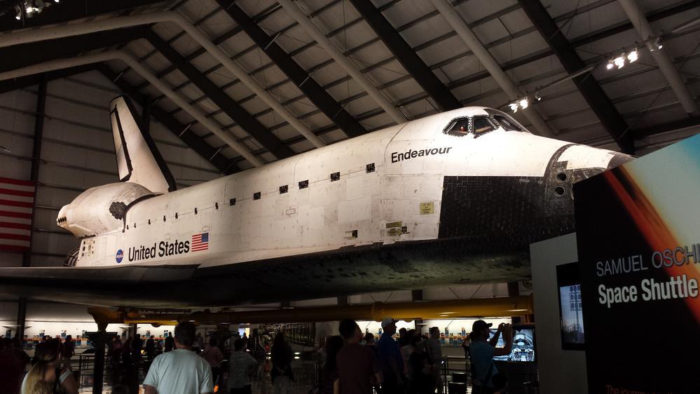 space shuttle mission simulator crack - photo #39