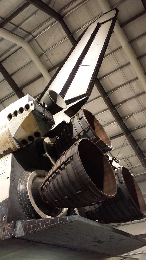 space shuttle mission simulator crack - photo #22
