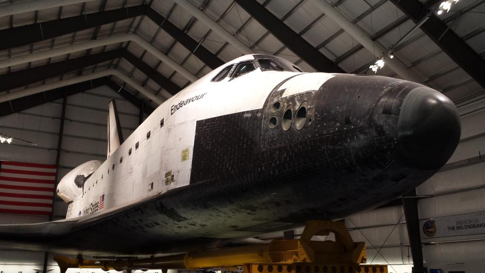 space shuttle mission simulator crack - photo #21