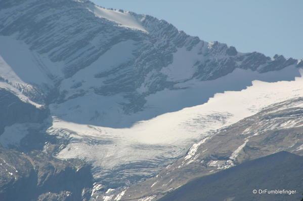 Glacier National Park -- Jackson Glacier