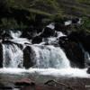 Glacier National Park -- Redrock Falls