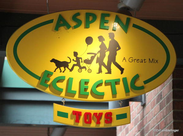17 Signs of Aspen