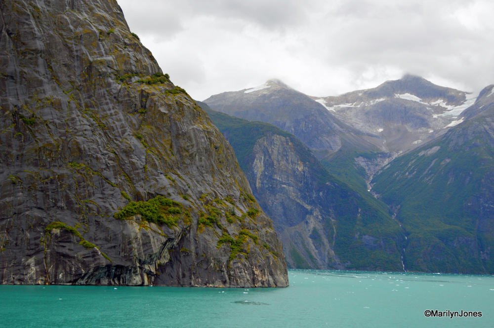 Gumbos Pic Of The Day September The Beauty Of Alaskas - Tracy arm fjord