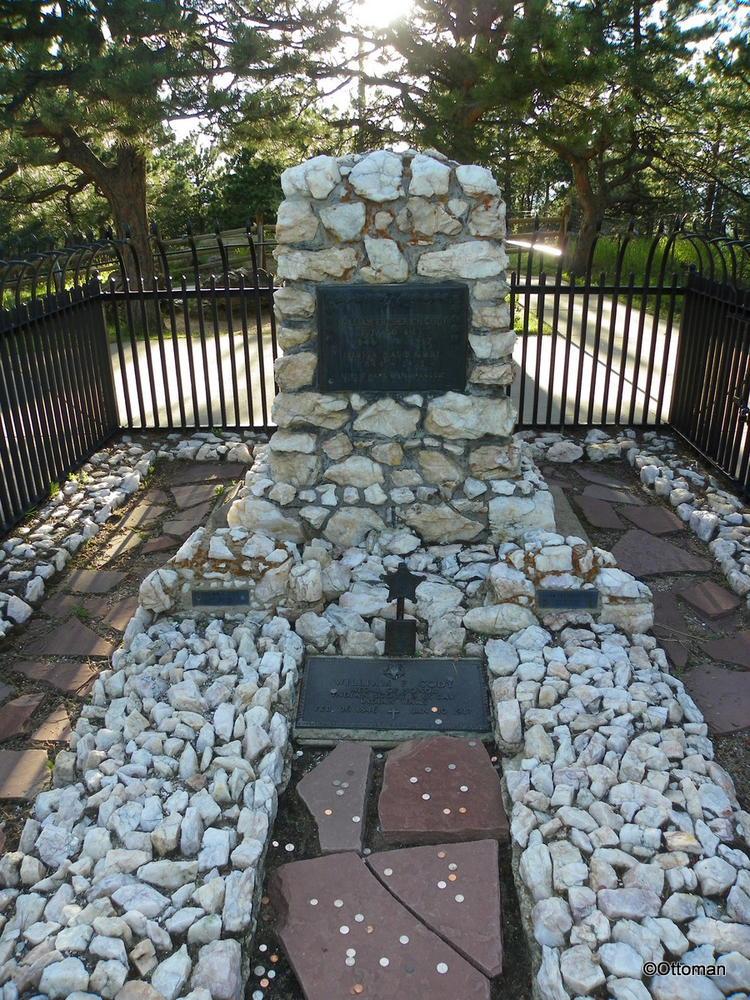 Buffalo Bill Museum & Grave - Golden, Colorado