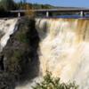 Kakabeka Falls: Oliver Paipoonge, Ontario