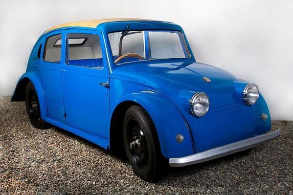 Tatra-V570