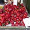 Krakow's Hala Targowa Market