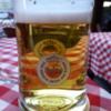 Beer at Oktoberfest, Berlin