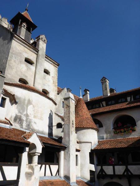04 Bran Castle