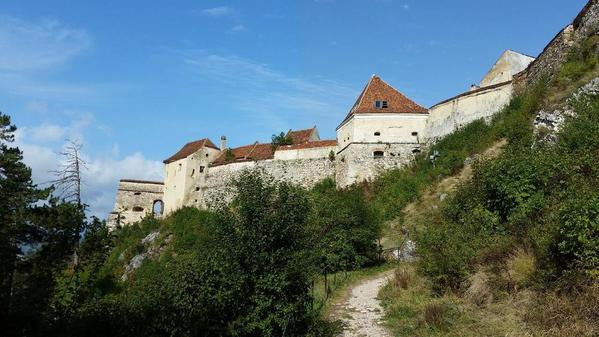 10 Rasinov Citadel