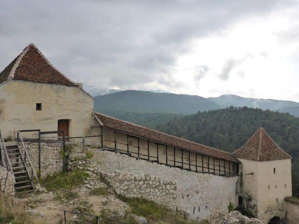 13 Rasinov Citadel