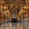 Opera Grand Foyer