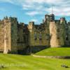 Photo 03-11-2015, 14 15 57 Alnwick Castle The Keep